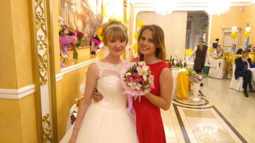 Фото со свадеб 2