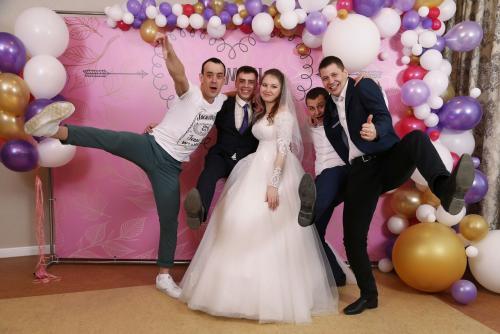 Фото со свадеб 1